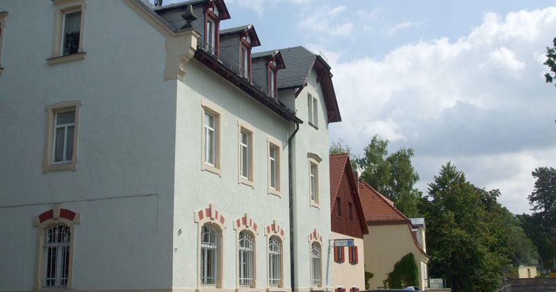 MFH in Dresden-Lockwitz zu erwerben